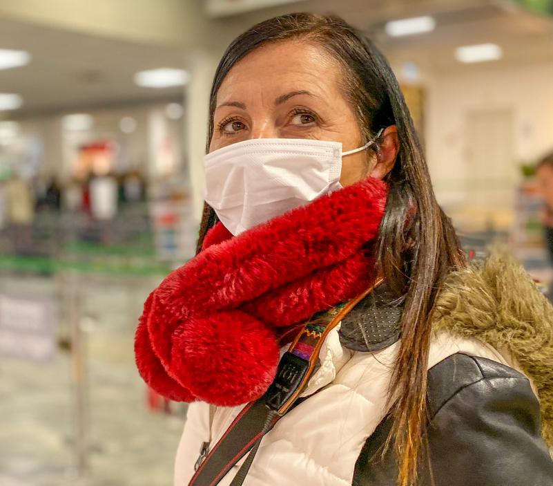 Toscana: da oggi mascherine gratis in 230 supermercati
