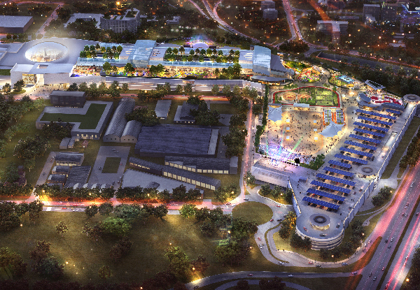 Milanord2, 170.000 mq, dà appuntamento al 2022