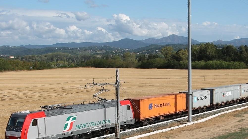 Conserve Italia: viaggia in treno il 50% dell'export europeo di merci