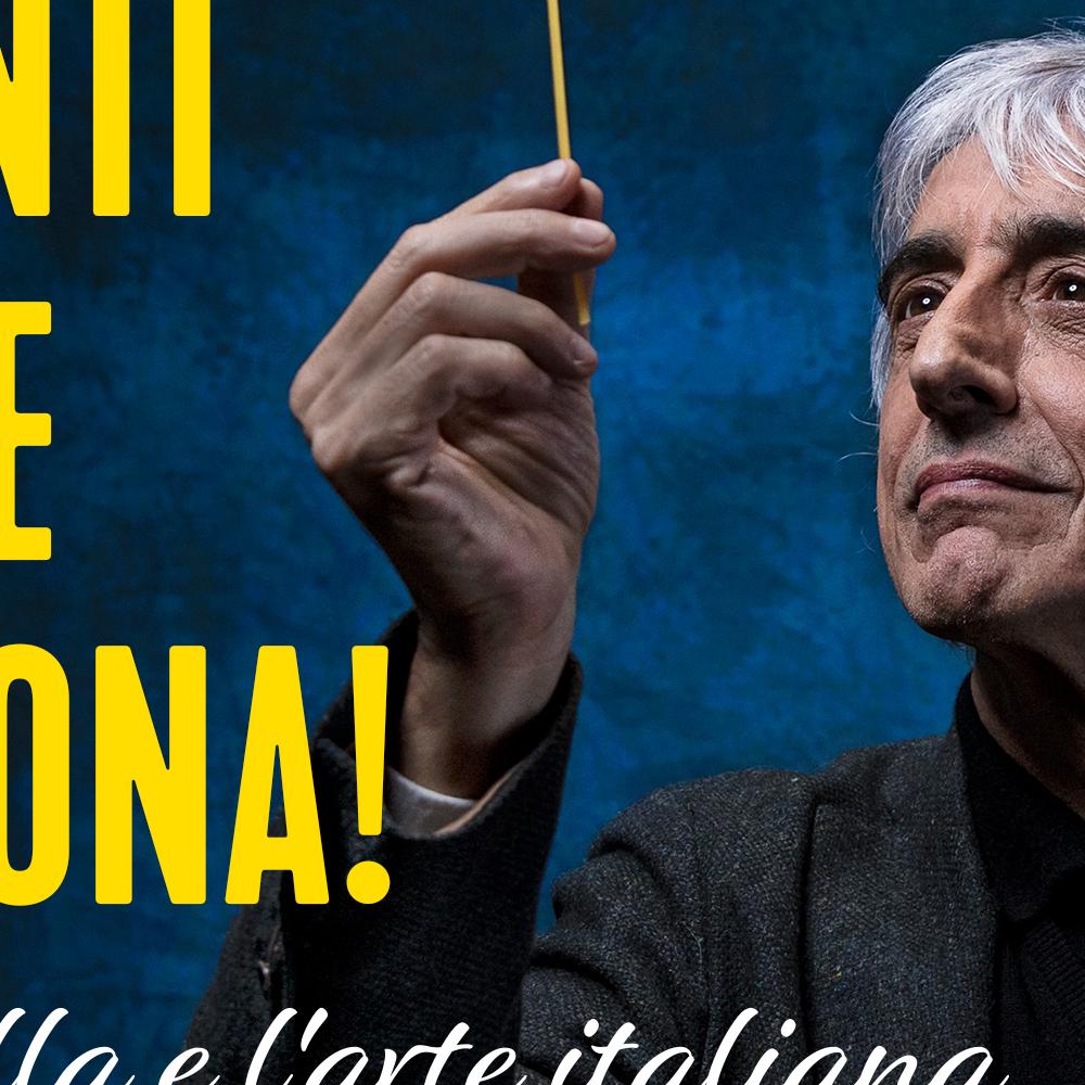 Barilla: sì al podcast con la voce di Sergio Rubini