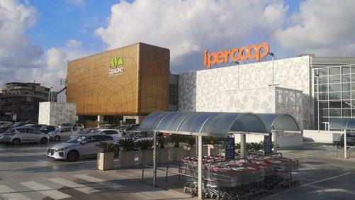 Il virus colpisce l'immobiliare retail: Igd vende iper e super per 185 milioni