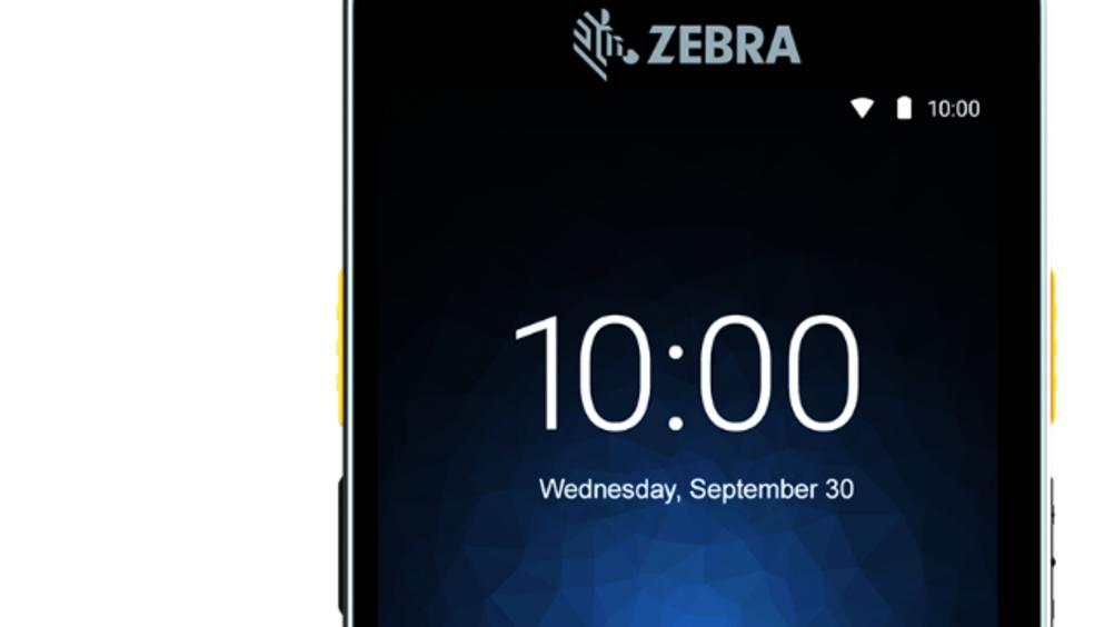 Zebra presenta il suo primo mobile computer aziendale assegnato individualmente