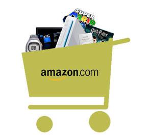 Un cedi italiano per Amazon