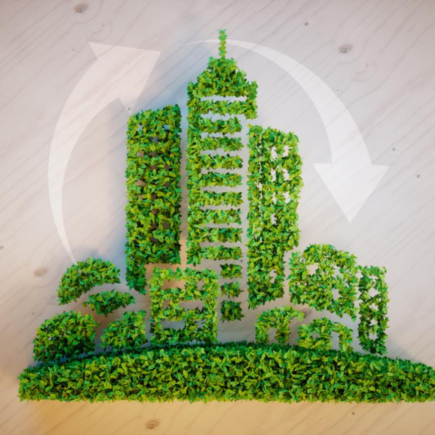 Bnp Reim lancia il primo fondo immobiliare conforme all'accordo di Parigi