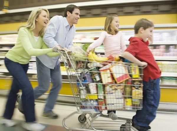 Istat: si consolidano le vendite al dettaglio nei primi 10 mesi
