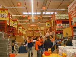 Bricoman inaugura un nuovo punto vendita a carate brianza