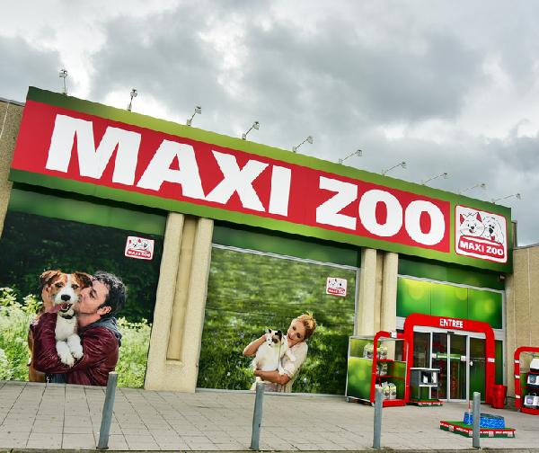Lo sviluppo rete mette il turbo a Maxi Zoo
