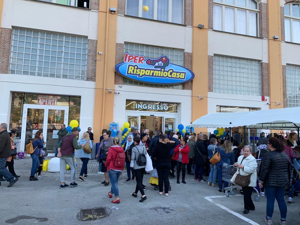 Risparmio Casa si espande in Liguria