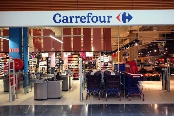 Carrefour, cassa integrazione per 4472 addetti