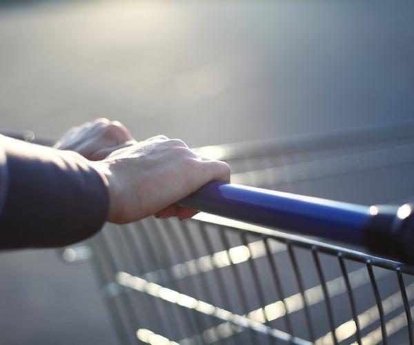 Retail europeo a due velocità secondo Gfk