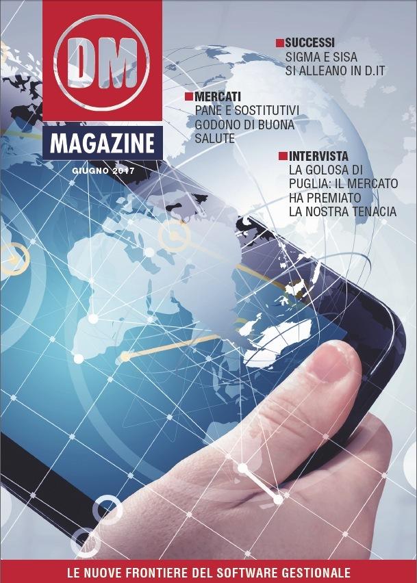DM Magazine Giugno 2017