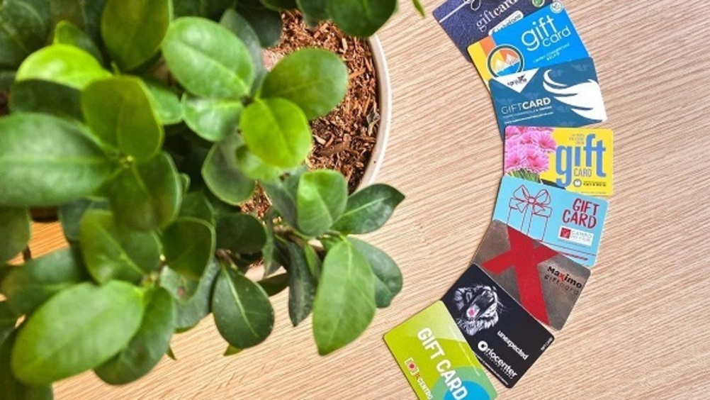 Pta Payment Solutions propone gift card ecosostenibili