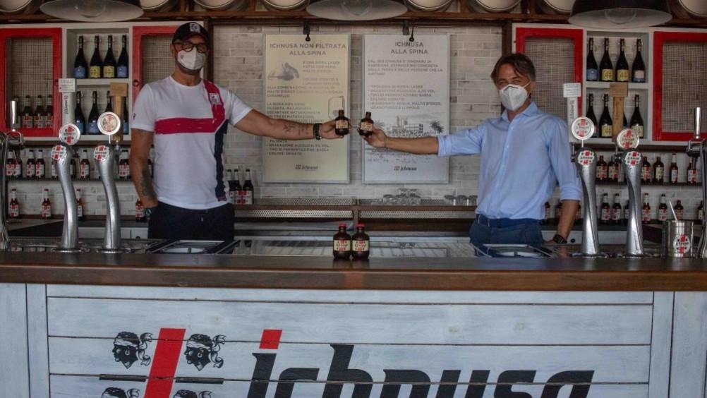 Ichnusa non filtrata: la birra giusta per una bevuta sempre fresca