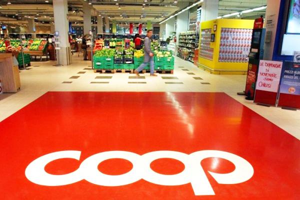 La Credenza Torino Coop : Coop si prepara a lanciare torino il nuovo concept fiorfood