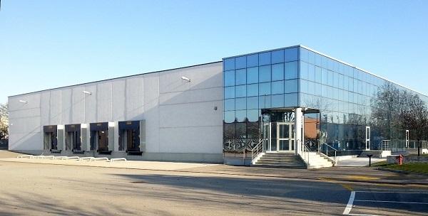 Gruppo Lo Conte investe in un nuovo centro di distribuzione a Milano