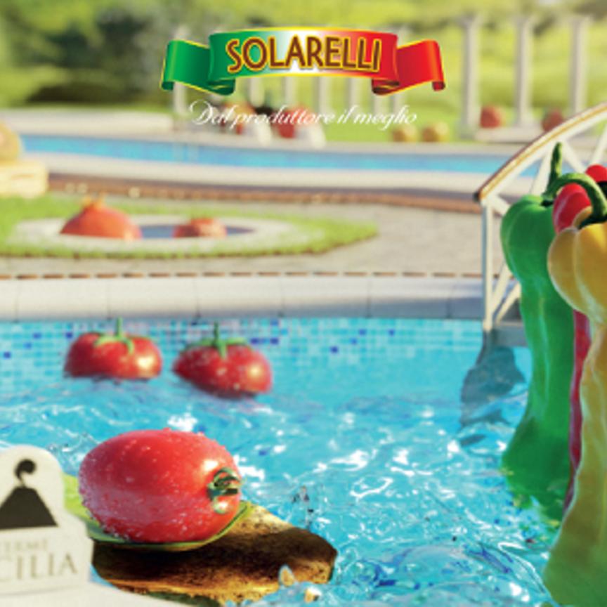 Solarelli, al via la nuova campagna pubblicitaria