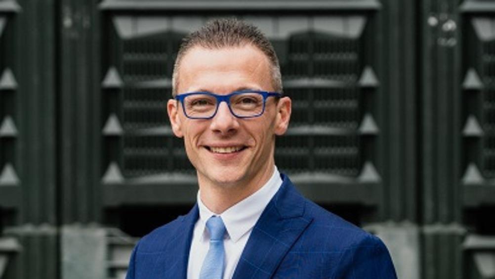Fabio Zanesco, direttore commerciale VI.P