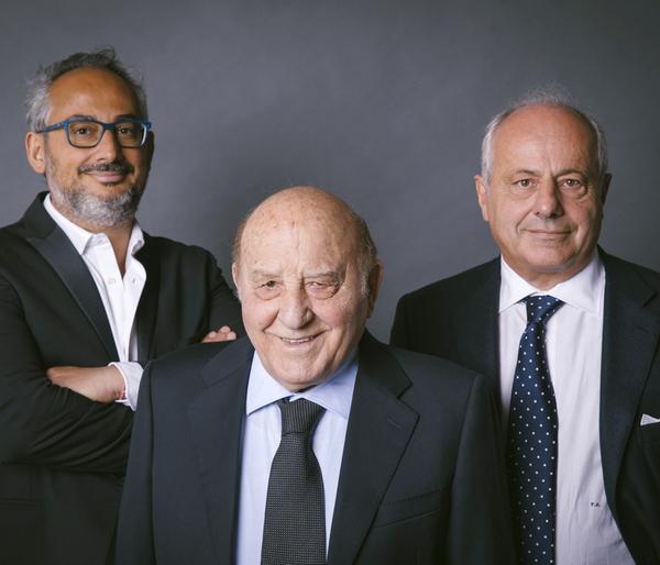 Amadori investe altri 200 milioni