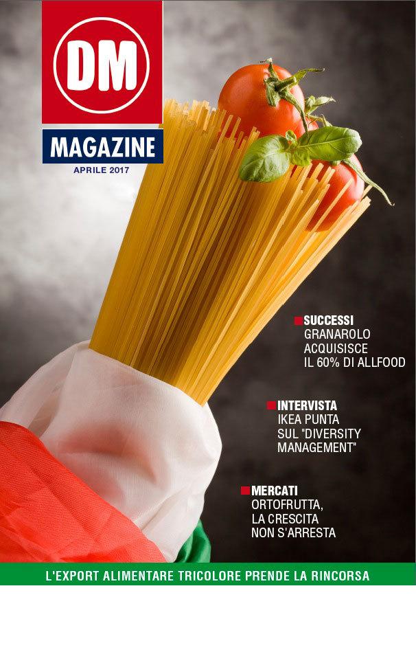 DM Magazine Aprile 2017