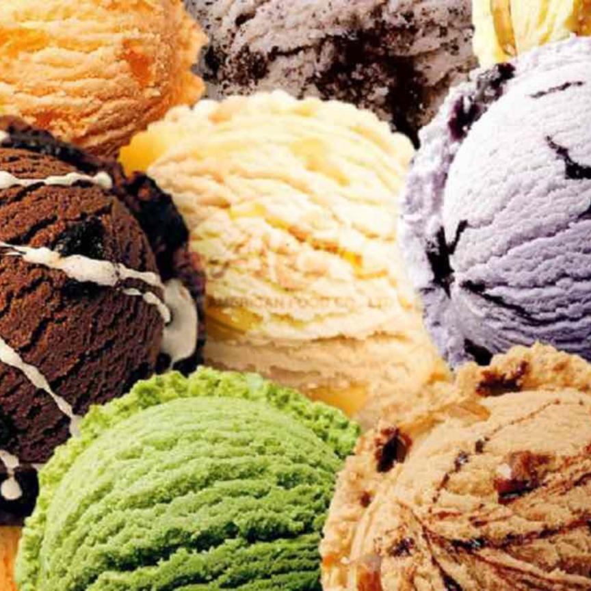 Nasce Froneri, la nuova multinazionale del gelato