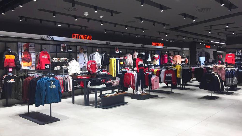 Cisalfa sport tra i migliori e-commerce italiani