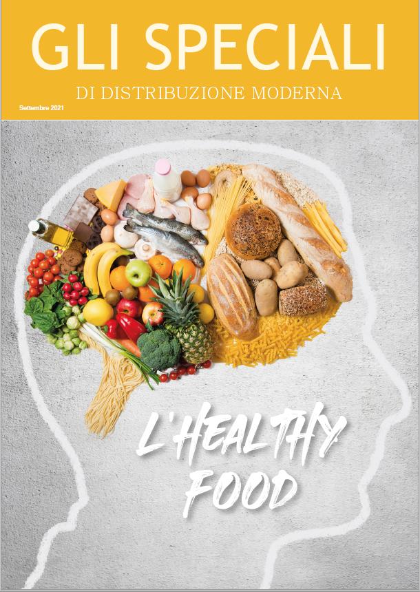 Speciale DM Healthy Food 2021