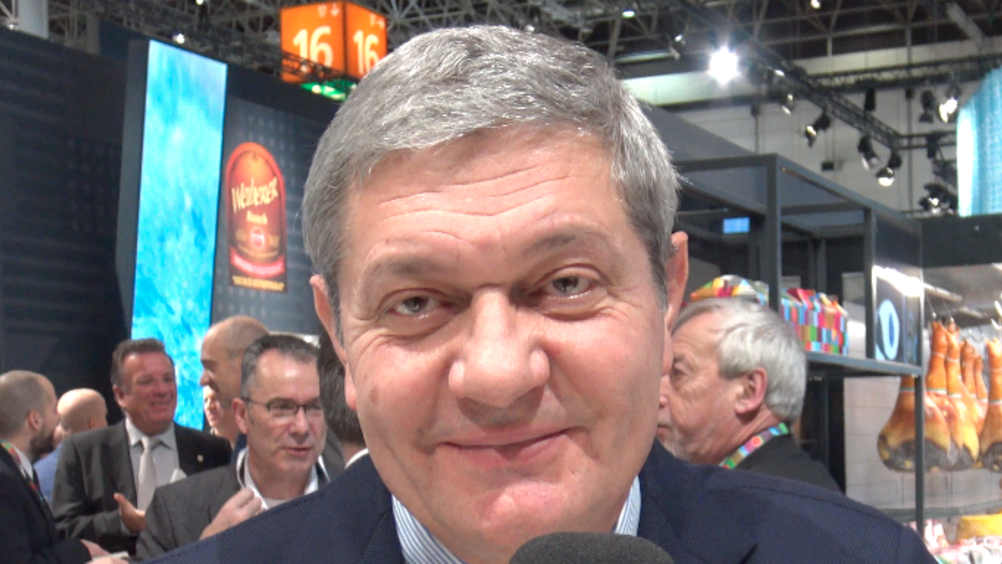 Arneg porta avanti il piano di espansione in Russia