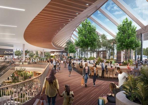 Ceetrus a Mapic presenta il progetto del nuovo Merlata Mall