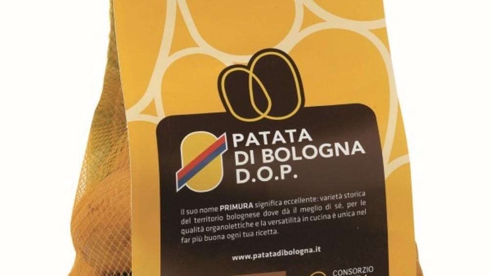 """ll Consorzio di Tutela Patata di Bologna D.O.P. presenta: """"Coltivatori di valori"""""""