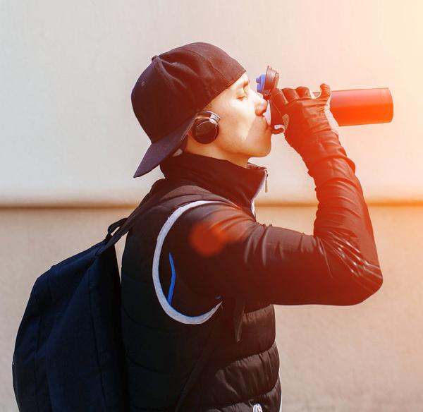 Spar Svizzera vieta le bevande energetiche agli under 14