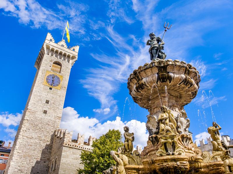 La Provincia di Trento decide la chiusura domenicale