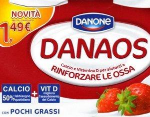 La salute costa ben 340.000 euro a Danone, Colussi e Galbusera