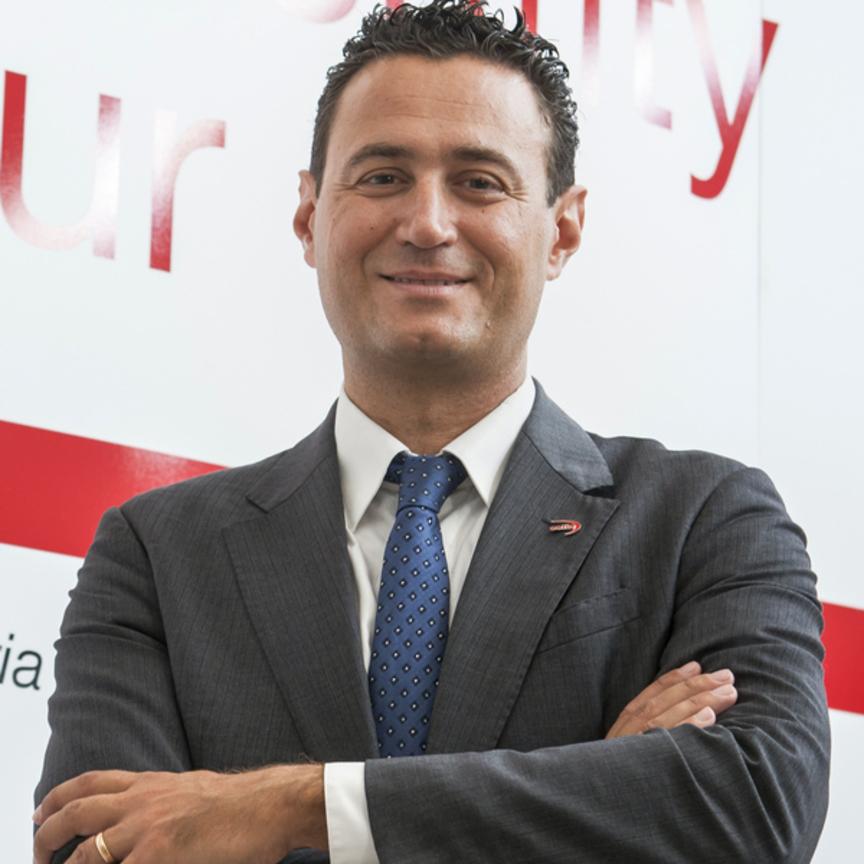 """Gianmaria Balducci, Cefla: """"L'evoluzione del Pdv dipende dall'online"""""""