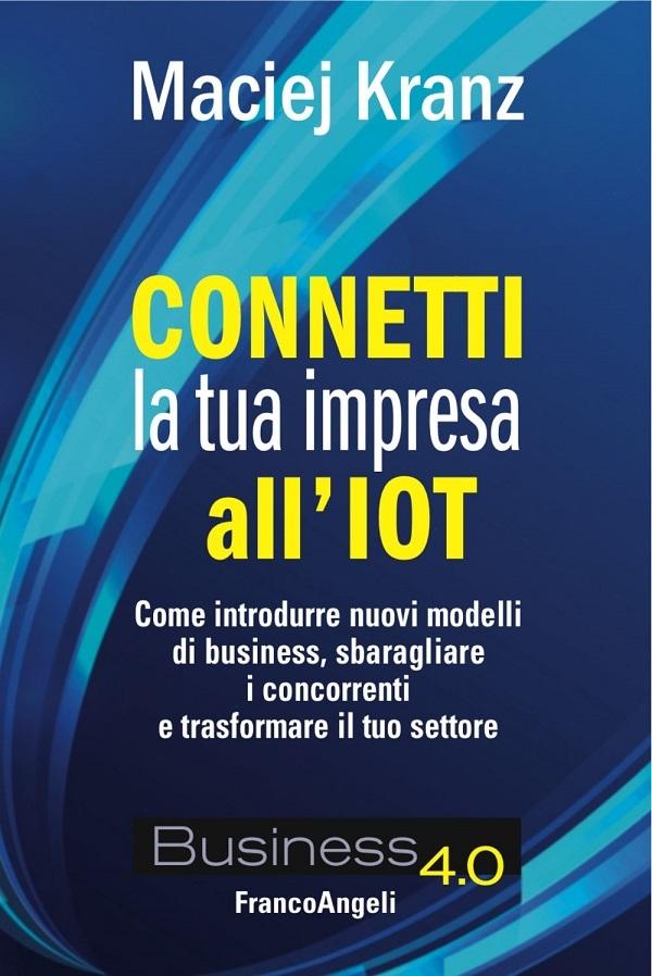 Connetti la tua impresa all'IoT