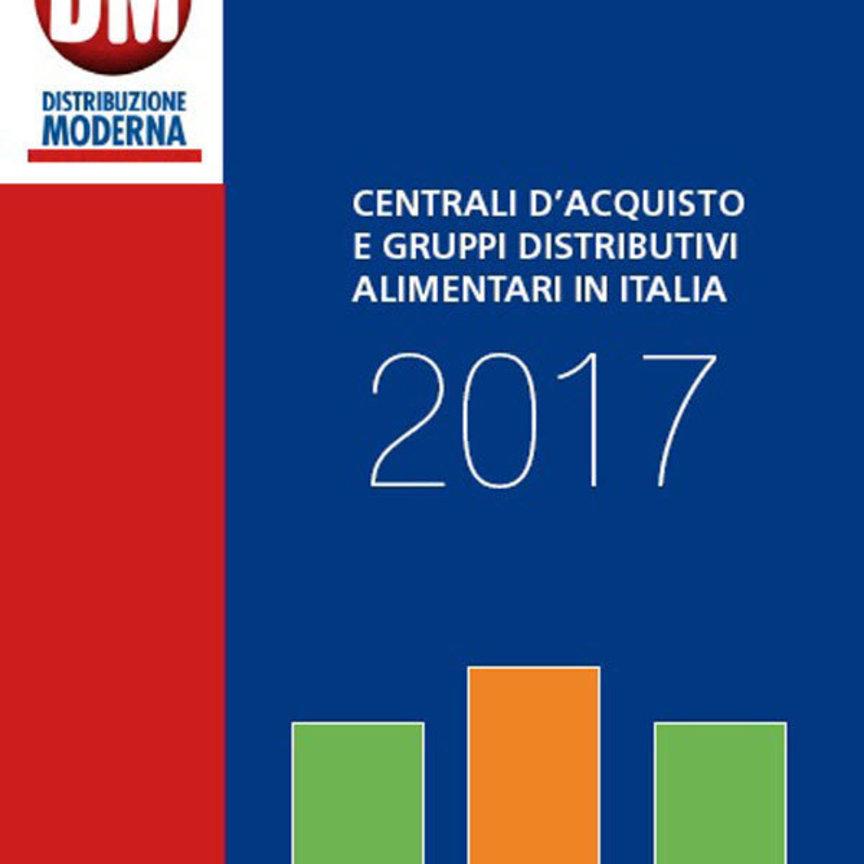 Dm presenta l 39 edizione 2017 della sua guida alla gdo for Casa moderna edizione 2017