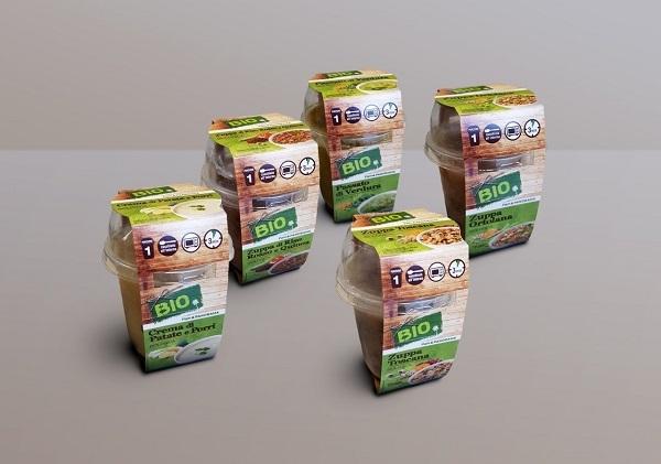 Pam Panorama arricchisce la gamma di prodotti biologici a marchio proprio