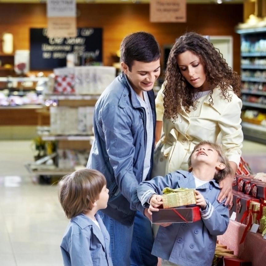 Consumi: gli italiani sono sempre più infedeli