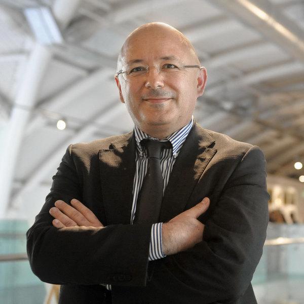 """Marco Pedroni: """"Coop rafforza il perimetro"""""""