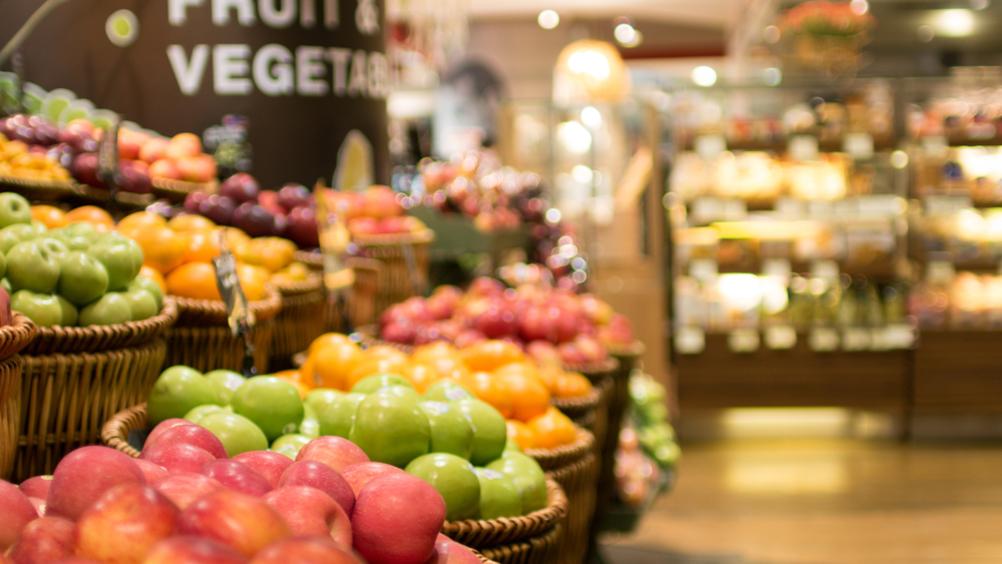 Ahold aumenta le vendite di alimenti salutari