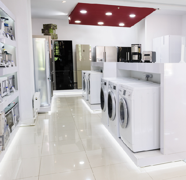 Eprice e Carrefour: accordo per i grandi elettrodomestici negli ipermercati