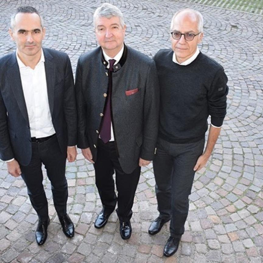 Walter Pardatscher è il nuovo Direttore di Vog