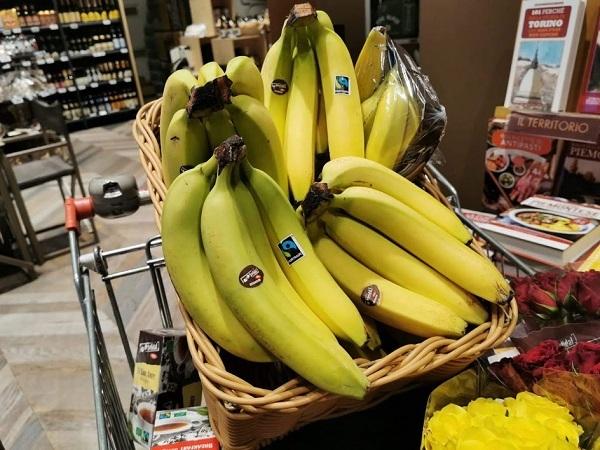 Nova Coop sostiene i produttori dell'Ecuador
