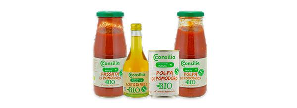 Gabrielli amplia l'offerta dei prodotti vegani e bio
