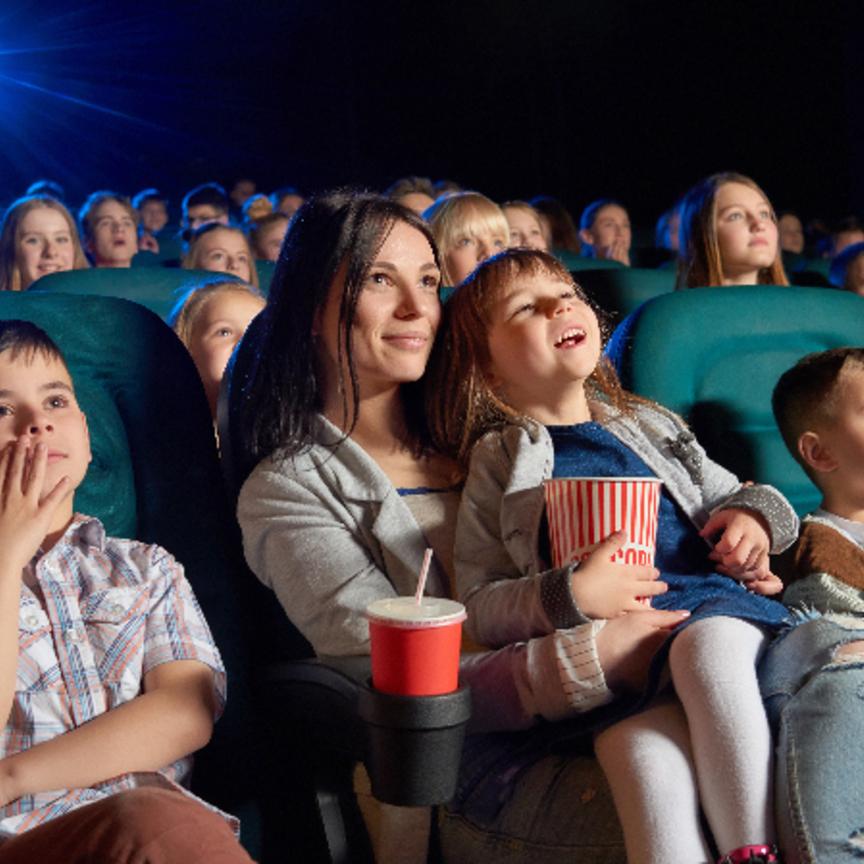 Arriva Notorius Cinemas: 20 multiplex in 5 anni