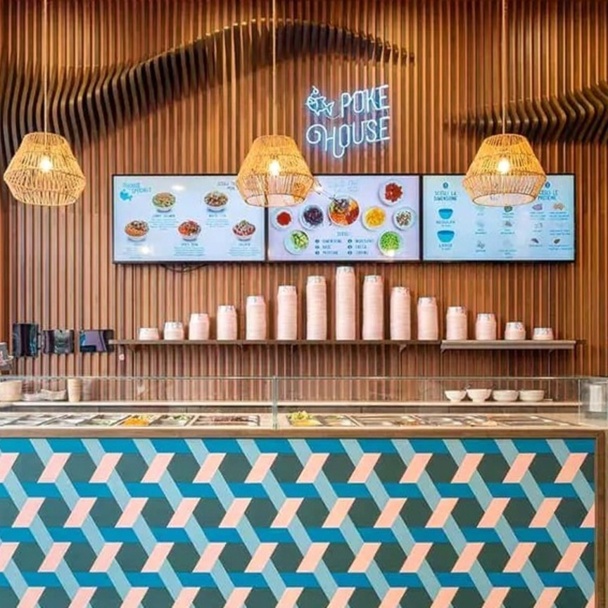 Poke House:  la crescita per acquisizioni parte dall'Olanda