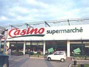 Gruppo Casino: +15,8% nel secondo trimestre