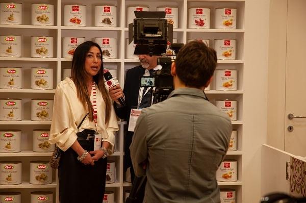 Maria D'Amico eletta nel Consiglio Direttivo  Giovani Imprenditori di Confindustria Salerno