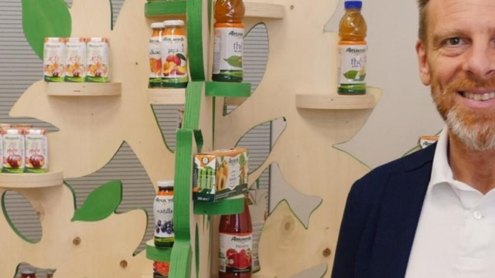 Fruttagel e AlmaverdeBio Ambiente pensano a prodotti sempre più innovativi