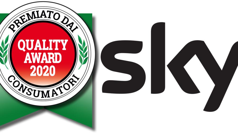 Quality Award 2020 on air su SKY Tg24