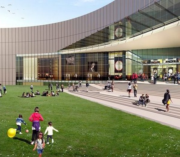 Falcon Malls fa rotta sull'Italia con tre progetti